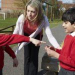 Jeux dangereux : 4 enfants sur 10 en ont déjà pratiqué