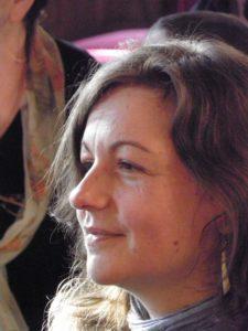 Marie Sandrine Lamoureux / Don Quichotte Editions