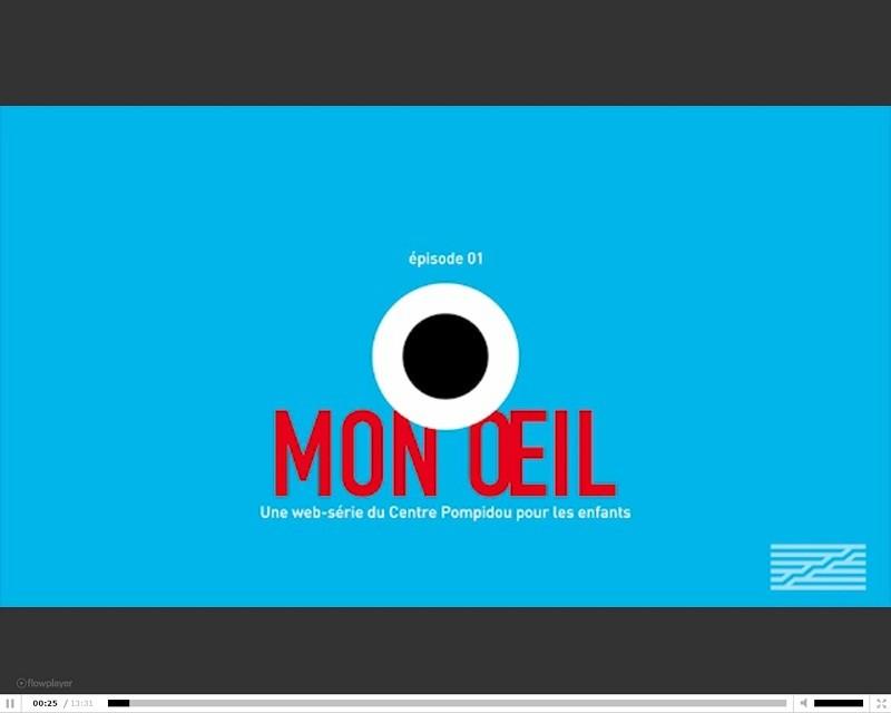 Mon Oeil [1971]