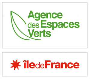 agence espaces verts logo