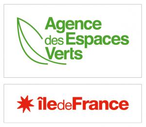 agence espaces verts logo