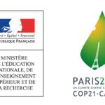 COP 21 : la ministre de l'éducation nationale organise une conférence sur le développement durable