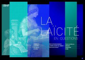 Une exposition virtuelle de la BNF sur la laïcité, à l'occasion de la Journée nationale du 9 décembre