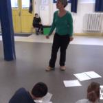 Langues en scène : apprendre l'anglais par le théâtre, dès le CE1