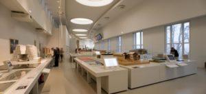 Galerie d'architecture moderne et contemporaine