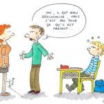 Newschool : contre certaines formes d'absences, même la technologie ne peut rien !