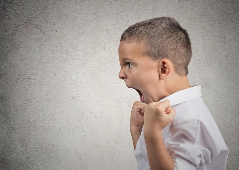 Que fait l'Education nationale face à l'enfant très violent en maternelle ?