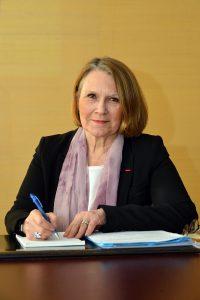 Françoise Moulin-Civil