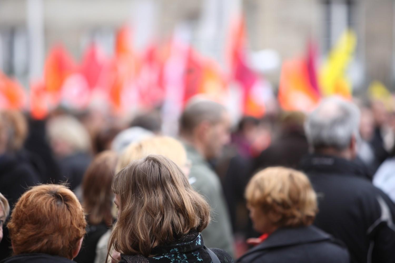 Grève du 26 janvier : le taux de participation communiqué par le ministère