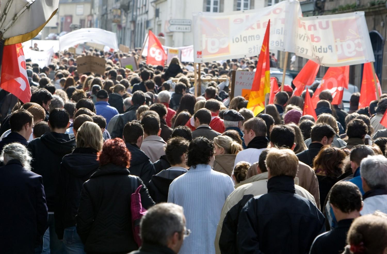 Grève du 26 janvier : les syndicats appellent les enseignants à suivre le mouvement
