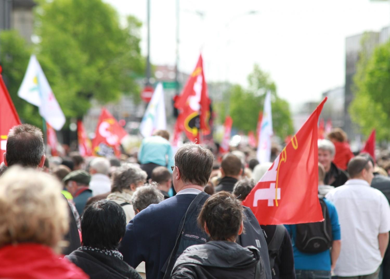 Grève : lettre d'information du ministère de l'Éducation nationale sur les préavis
