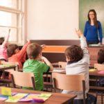 12 911 postes ouverts aux concours de professeurs des écoles 2016 (JO du 7 janvier)