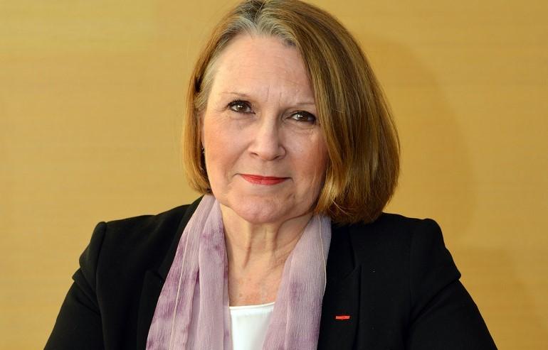 Françoise Moulin-Civil, rectrice de région académique