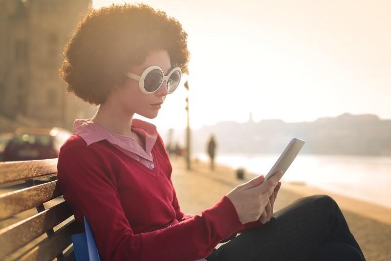 Ambient literature : un nouveau genre littéraire est né