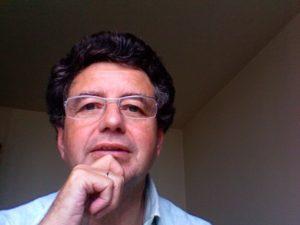 Marc Horwitz, fondateur d'Egale et co-auteur du Dictionnaire de la Laïcité