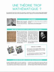 Une fiche de l'exposition, qui peut être transmise gratuitement en PDF