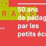 L'expo «50 ans de pédagogie par les petits écrans» s'achève bientôt à Rouen