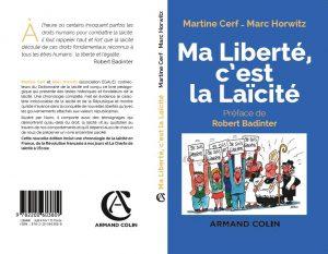 Le Dictionnaire de la Laïcité / Marc Horwitz et Martine Cerf