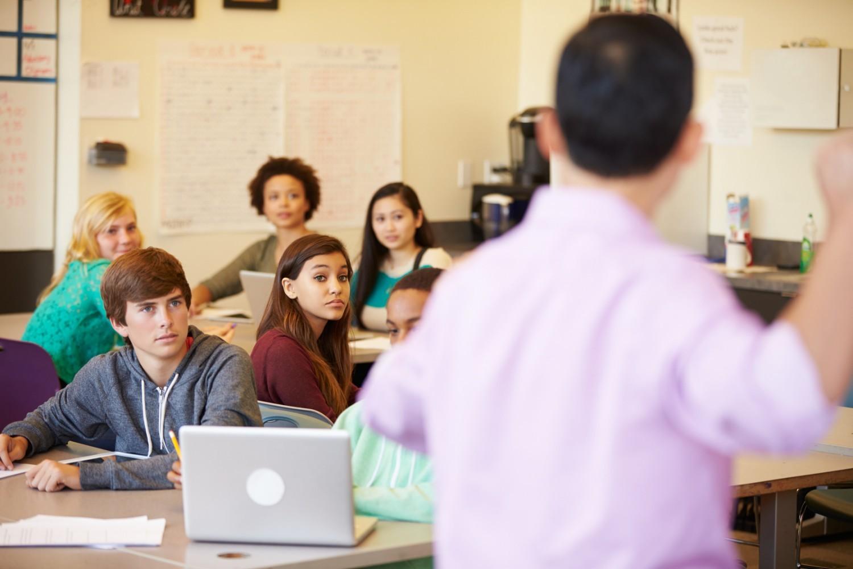 EPI : 60 % des profs en «état de stress» avant la rentrée 2016