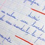 La réforme de l'orthographe appliquée dans les manuels scolaires en 2016