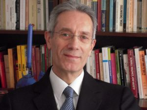 Dr JM Horenstein