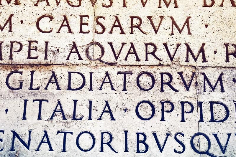 Antiquité-Avenir, le réseau des Associations liées à l'Antiquité, est né