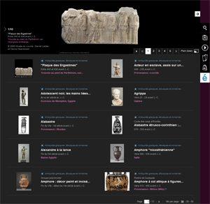 Eduthèque - L'offre de Louvre