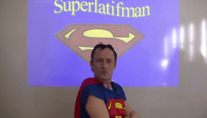"""Superlatif et comparatif"" / J-M Lejeune"