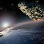 Un astéroïde va passer à côté de la Terre ce mardi