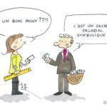 Revalorisation salariale des fonctionnaires : un bon point pour les profs ?
