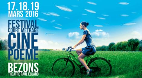 Printemps des poètes : 5ème édition du festival Ciné Poème