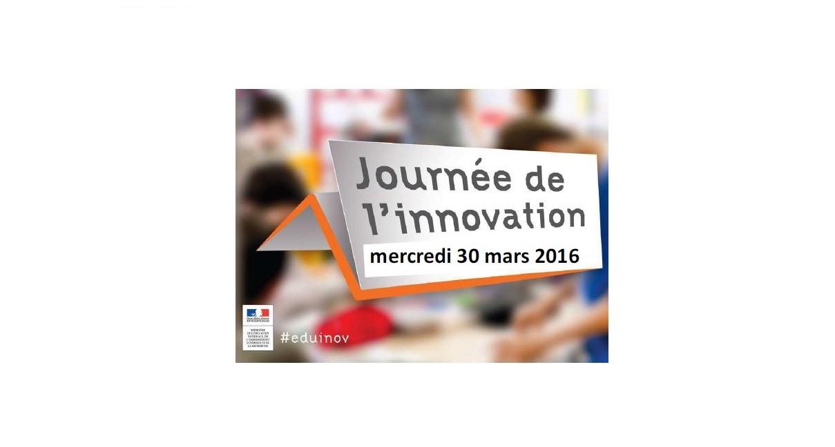 Journée de l'innovation à l'École  : ouverture des votes pour élire le Prix du public