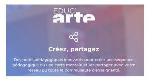 © Educ'Arte