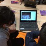 Classe de 6ème Dyslexie : un parcours Moodle, différencié et individualisé