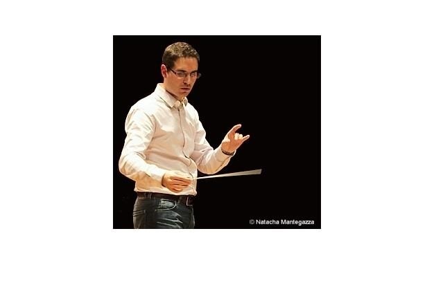 «C'est en étant chef d'orchestre que je me suis retrouvé dans le métier de proviseur»