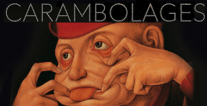 L'exposition Carambolages se tient jusqu'au 2 juillet 2016 au Grand Palais
