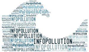 Tagxedo Infopollution / Eduscol