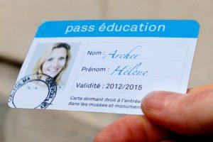 Pass Education / Ministère de l'Education Nationale