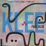 Expo Paul Klee à Beaubourg : une rétrospective majeure