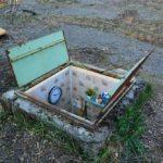 Egouts : un artiste y installe des logements