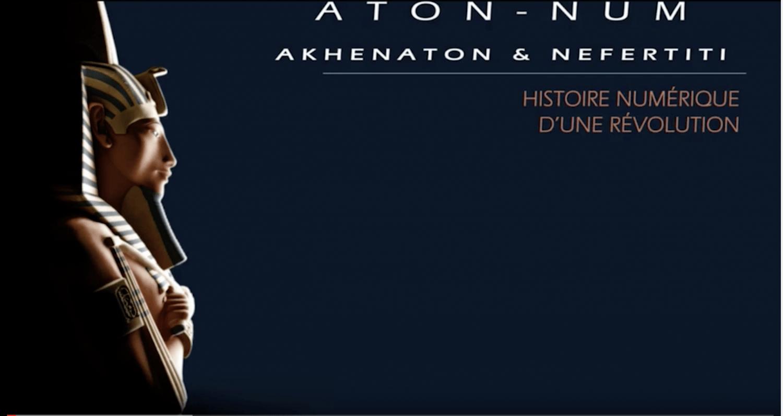 Bordeaux : exposition et ateliers pédagogiques gratuits sur Akhénaton et Néfertiti