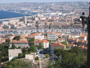 Le vieux Port et Le Port autonome de Marseille / Wikimedia / Licence CC