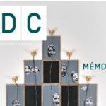 Mémoire(s) : le nouveau numéro de Textes et Documents pour la classe