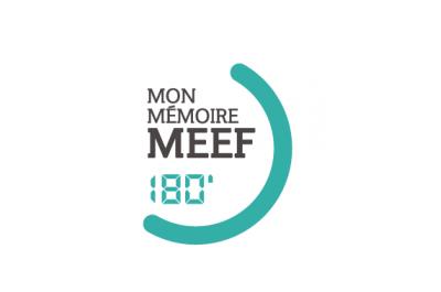 Le réseau des ESPE lance le concours «Mon mémoire MEEF 180′»