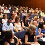 Une «Université d'été» sur la Shoah pour les enseignants du secondaire à Paris