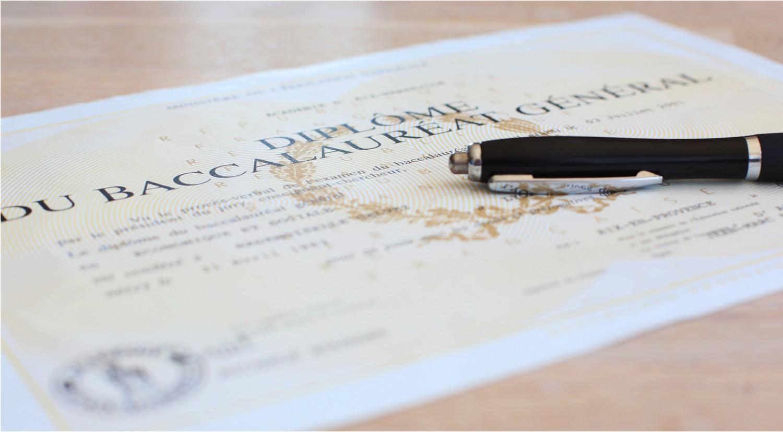 Bac 2020 : 95,7% des candidats ont décroché leur diplôme après rattrapage