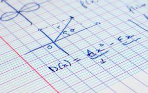 Copie de mathématiques
