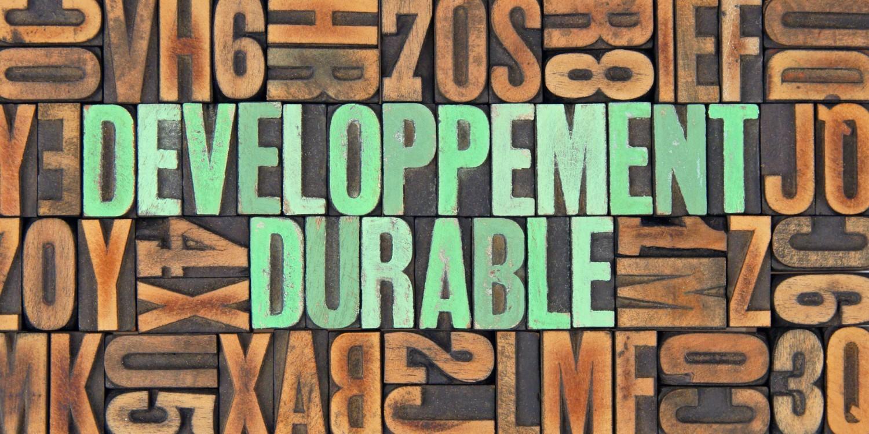 Semaine du développement durable : des ressources en ligne pour sensibiliser les élèves