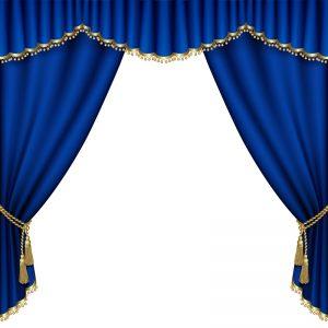 Theater stage - Elena Show-fotolia.com