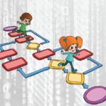 «1,2,3… codez» : un manuel pour apprendre à coder de la maternelle à la 6e